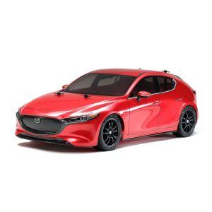 58671 Tamiya Mazda 3 TT-02