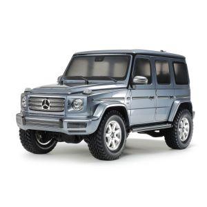 58675 Tamiya Mercedes-Benz G 500 CC-02
