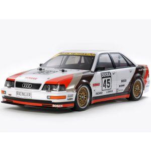 58682 Tamiya Radio Control Audi V8 Touring 1991 TT-02