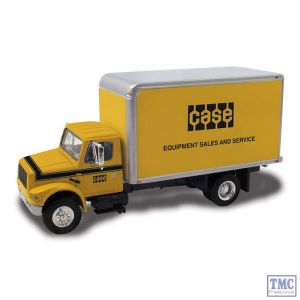 59-3160 First Gear 1:50 SCALE International 4900 Dry Goods Van 'Case Equipment'