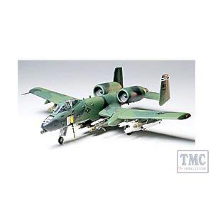 61028 Tamiya 1:48 Scale A - 10A