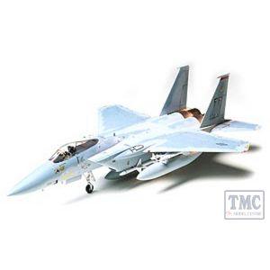 61029 Tamiya 1:48 Scale F - 15C Eagle