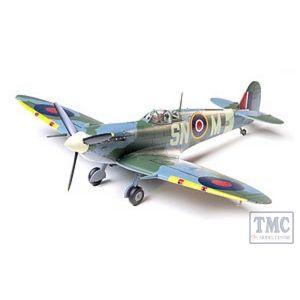61033 Tamiya 1:48 Scale Spitfire Mk.Vb