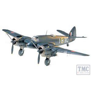 61064 Tamiya 1:48 Scale Bristol Beaufighter Night Fighter