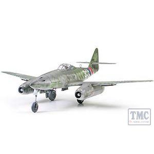 61087 Tamiya 1:48 Scale  Me 262 Fighter Version