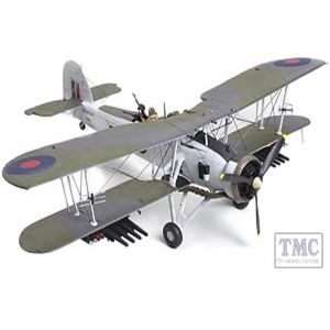 61099 Tamiya 1:48 Scale Fairey Swordfish MK II