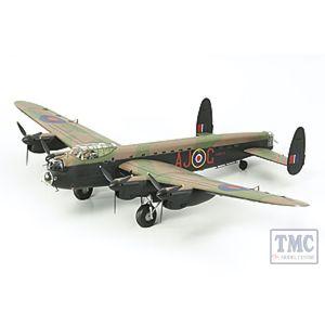 61111 Tamiya 1:48 Scale Lancaster Dambuster Grand Slam