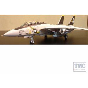 61114 Tamiya 1:48 Scale F - 14A TOMCAT