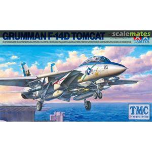 61118 Tamiya 1:48 Scale F - 14D Tomcat