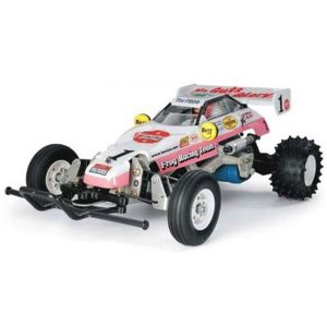 58354 Tamiya Radio Control The  Frog