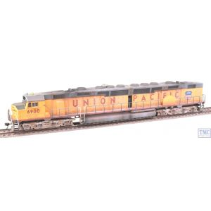 62105 Bachmann USA HO Gauge EMD Dd40Ax Centennial Union Pacific #6900 (DCC Fitted) Weathered by TMC