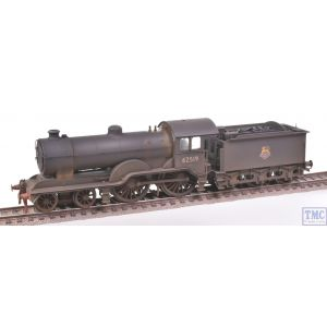 Hornby OO Gauge BR 4-4-0 D16/3 Class 62519 BR (Early) Real Coal Parts Pack Renumbered & Weathered by TMC