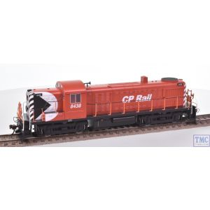 63902 Bachmann HO Gauge (US Outline) ALCO RS-3 Diesel CP Rail #8438 Multimark (DCC Sound Value)