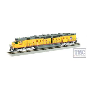 65102 Bachmann HO Scale EMD DD40AX Centennial Union Pacific® #6929 (DCC Sound Value)