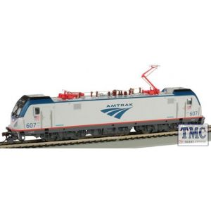 67401 Bachmann HO Scale Amtrak #607 - Siemens ACS-64 - DCC Sound