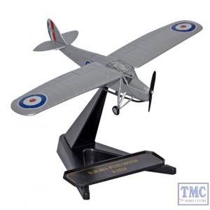 72PM002 Oxford Diecast Puss Moth - RAF Trainer 1931