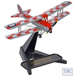 72TM005 Oxford Diecast DH82A Tiger Moth - K2585 32 Squadro