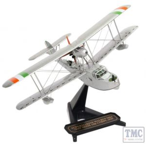 72SW003 Oxford Diecast 1:72 Scale Supermarine Walrus N19 Irish Air Corps