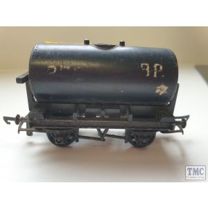Triang Shell BP Tank Wagon Tank Filler Missing (Pre-Owned)