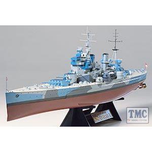 78010 Tamiya HMS King George V