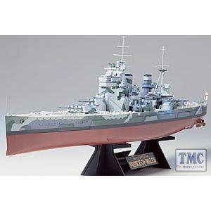78011 Tamiya HMS Prince of Wales