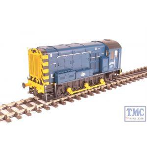7D-008-011 Dapol O Scale Class 08 BR Blue 08173