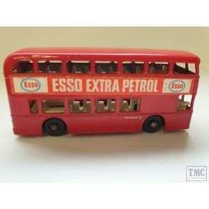 Matchbox Lesney Daimler Bus (Unboxed, as new) (Pre owned)