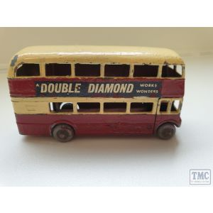 Matchbox Lesney Routemaster Bus (Play worn, Unboxed) (Pre owned)
