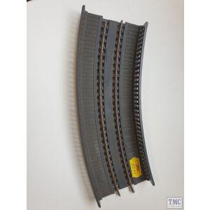 Playcraft HO/00 Curved Bridge Deck Single track (Pre-Owned)