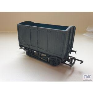 Hornby 10T Van Unboxed No Roof (Pre-Owned)