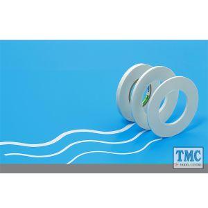 87177 Tamiya Masking Tape for Curves 2mm