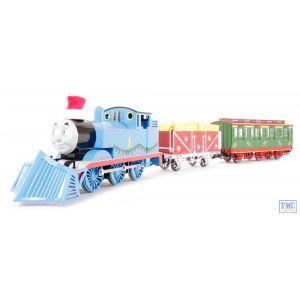 90087 Bachmann Thomas' Christmas Delivery G Scale Train Set
