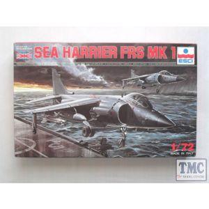 ESCI 1/72 9030 TASK FORCE SEA HARRIER Nr. 9030 1:72 (Pre owned)