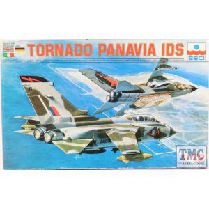 ESCI Panavia Tornado IDS Nr. 9039 1:72 (Pre owned)