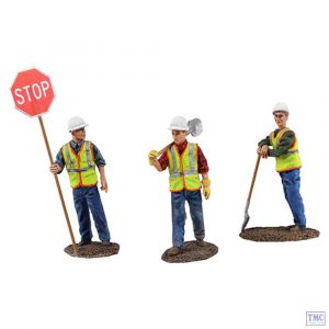 90-0480 First Gear 1:50 SCALE Construction Figures 1