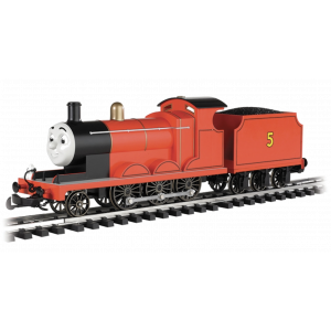 91403 Large Scale Thomas & Friends James (with Moving Eyes)