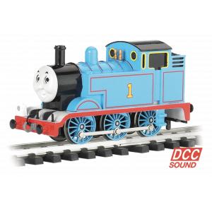 91421 Large Scale Thomas the Tank Engine™ (with Moving Eyes & DCC Sound)