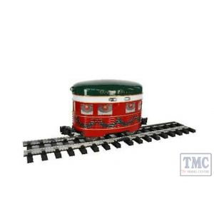 96276 Bachmann Large Scale Eggliner Christmas