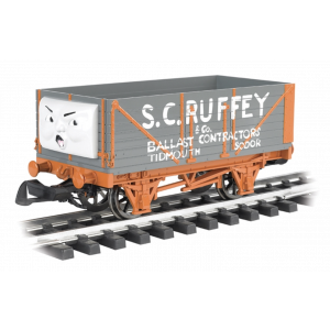 98010 Large Scale Thomas & Friends WAGON S.C.Ruffy