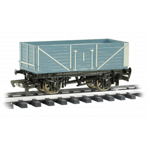 98012 Large Scale Thomas & Friends Open Wagon - Blue