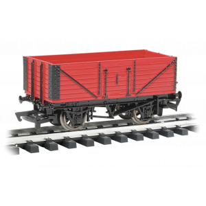 98013 Large Scale Thomas & Friends Open Wagon - Red
