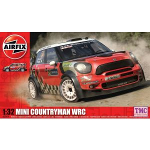 A03414 Airfix MINI Countryman WRC 1:32
