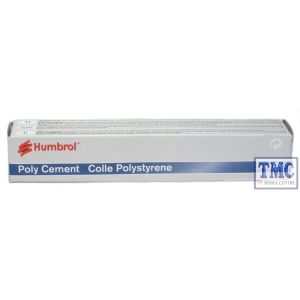 AE4422 Humbrol Poly Cement Large (Tube)