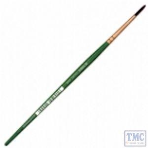 AG4000 Humbrol Coloro Brush 0