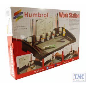 AG9156 Humbrol Work Station