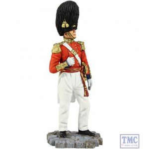 B10044 W.Britain Grenadier Guards Officer 1831 Museum Collection