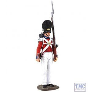 B10048 W.Britain British Grenadier Guardsman 1831 Museum Collection