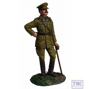 B10052 W.Britain Field Marshall Kitchener 1914-16 - Museum Collection