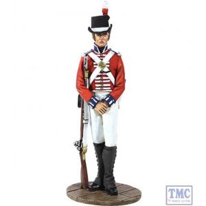 B13004 W.Britain British Royal Marine 1805 1 Jack Tars & Leathernecks Collection