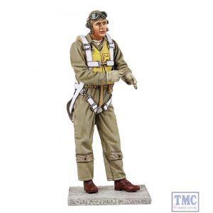 B13014 W.Britain U.S. Navy Pilot 1941-45 Jack Tars & Leathernecks Collection